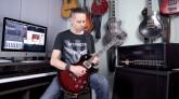 Cours guitare électrique Blues-Rock-Métal