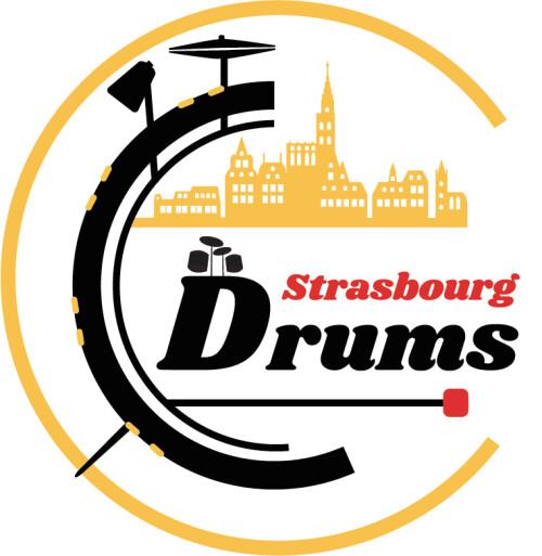 """Cours de Batterie tous niveaux et tous styles : Strasbourg Neudorf, """"STRASBOURG DRUMS"""" (HAFFEN B.)"""