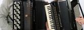 Cours d'accordéon CHAMBERY à domicile ou en ligne.