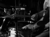 enregistrement de batterie et percussion