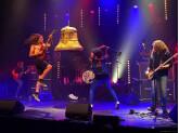 Rch Guitariste rythmique pour Tribute ACDC - Paris