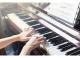 Donne cours de piano