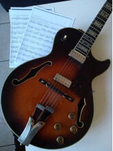 Cours de guitare Vendée