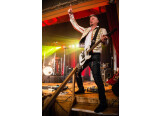 Groupe cherche chanteur/chanteuse Rock/Hard rock