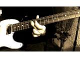 Guitariste cherche groupe