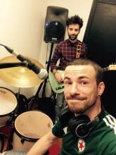 Groupe post-punk cherche bassiste