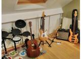 Donne cours de guitare Champigny, limite Villiers sur marne