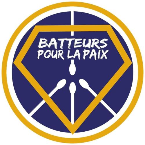 Le 15 mai 2021 On bat pour la Paix recrutement 80 batteuses et 80 batteurs