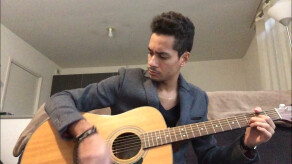 Cherche Guitariste