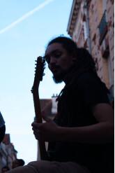 Guitariste 11 ans d'expérience donne cours de guitare sur Rennes et aux alentours