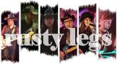 RUSTY LEGS, groupe de Country-Rock basé en région Midi Pyrénées, recherche une chanteuse