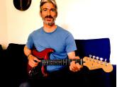 Cours de guitare à domicile - Guitare lessons at your place
