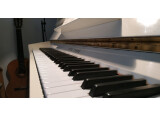 Cours de piano / clavier