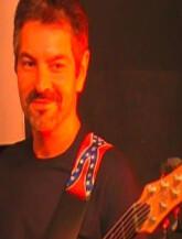 cours de guitare et basse à domicile