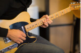 Guitariste pro diplômé donne cours à Issy-les-Mx