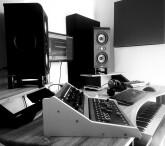 Studio de production musical et de mixage - Astroprod - Enregistrement