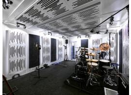 Monteur cabine de studio