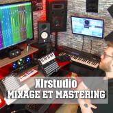 Mixage et Mastering / Xlrstudio