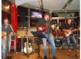 Groupe Rock'n'Roll 50's cherche guitariste rythmique