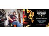 Cours de guitare a domicile (CESU acceptés) 25e/h
