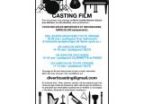 Casting cinéma «Divertimento» de Marie-Castille Mention-Schaar