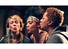 Chanteuses voix de choeur