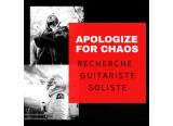 Groupe Metal à Amiens recherche un guitariste SOLISTE