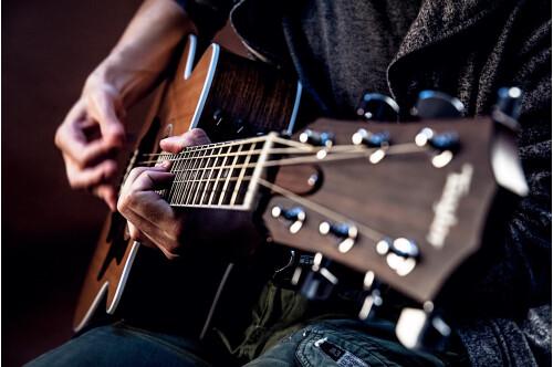 Cours & Coaching Guitare Lyon