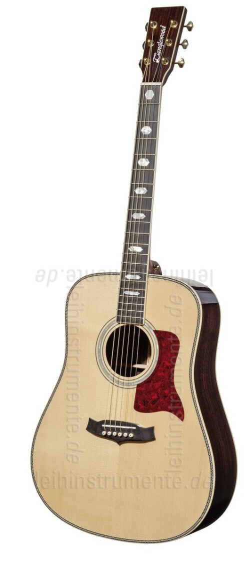 donne cours de guitare sur Mont de Marsan