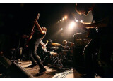 Post-rock : groupe cherche guitariste motivé