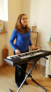 Cours de chant individuels à Colomiers