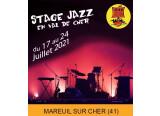 Place disponible en stage de jazz