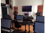 40ème Rugissant, organisme de formation Ableton Live / Pro Tools / Logic Pro X / Cubase / MAO / Mixage Audio / Mastering