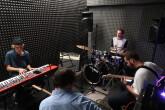 Cherche batteur.se amateur pour jam session blues (vendredi 25/06)
