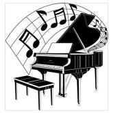 Cours de piano tous niveaux - français ou anglais