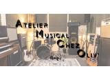 AMCO - Atelier Musical Chez Oliv'