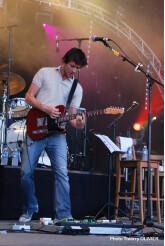 STAGES GUITARE ELECTRIQUE  26 AU 30 JUILLET Jeu en Groupe(Guit/Bass/Batt) /Cours/Enregistrement