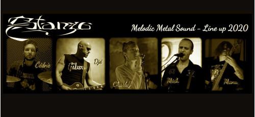 Cherche chanteur(se) pour groupe Metal Mélodique heavy/Prog
