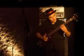 Bassiste/Contrebassiste pro cherche groupe