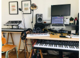 FORMATION PRODUCTION / MAO  ( ABLETON LIVE )