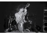 Rockethead, groupe de HARD ROCK (Hair Metal/Rock'n Roll/Garage) recherche son guitariste soliste !