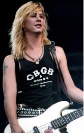 Petite annonce : Rockethead, groupe de HARD ROCK (Hair Metal/Rock'n Roll/Garage) recherche son bassiste !