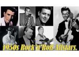 Cherche Chanteur / Chanteuse Rock'n'Roll & Rockabilly/Swing 1940/1950