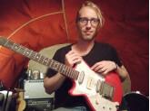 Cours de guitare Paris 5eme