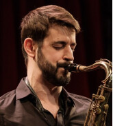 Saxophoniste disponible sur Nantes