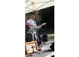 Chanteur/guitariste recherche musicien ou groupe sur Annecy
