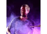 Donne cours individuels de batterie et percussions