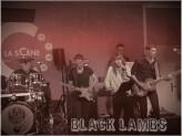 Groupe de Blues recherche chanteur/chanteuse