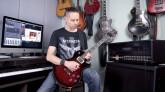 Cours guitare électrique par prof. diplômé