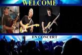 welcome de blues rock groupe cherche batteur sympa